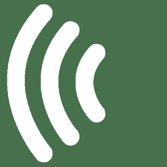 Pictogramme représentant le son